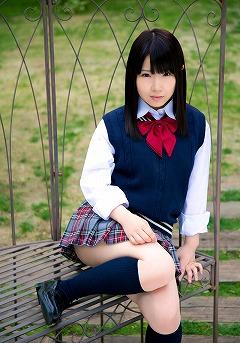 愛須心亜画像9枚目