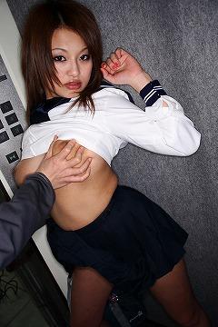芹沢優華画像4枚目