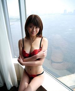 鳥井美希画像42枚目